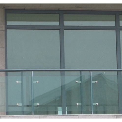 Glass Balustrade 1